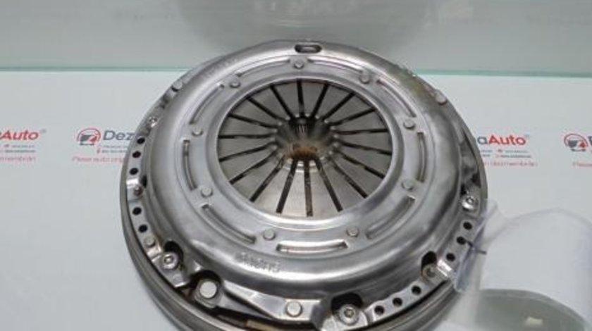 Volanta masa simpla cu placa presiune, Ford Focus 2, 2.0tdci