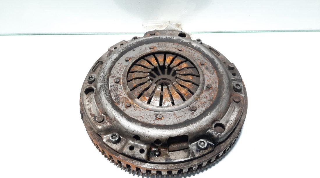 Volanta masa simpla cu placa presiune, Mercedes Clasa A (W168), 1.4 benz, OM166940 (id:485436)