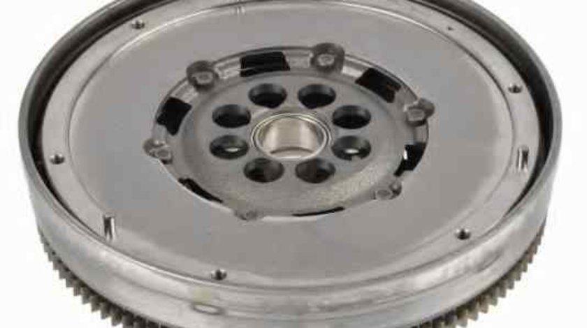 Volanta MAZDA 6 Hatchback GG SACHS 2294 501 179