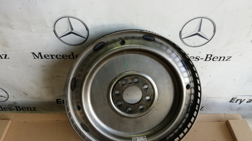 Volanta Mercedes E class w213 a6540300112
