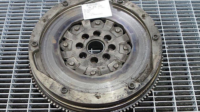 VOLANTA NISSAN X-TRAIL (T31) 2.0 dCi FWD diesel (2007 - 03-2014-07)