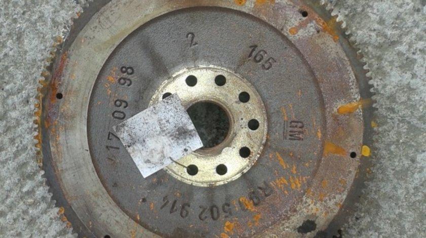 Volanta opel astra g 2.0 2000