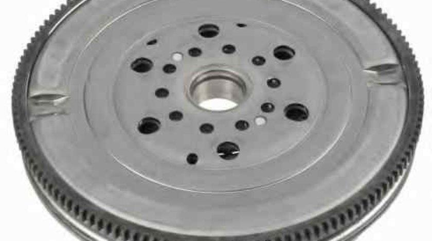 Volanta OPEL ASTRA G hatchback (F48_, F08_) SACHS 2294 501 077