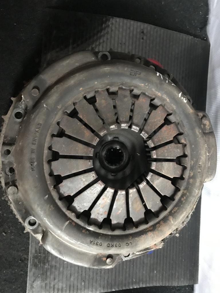 Volanta+ placa presiune Rover 75 1.8 16V