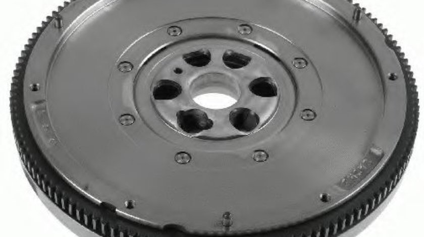 Volanta SEAT IBIZA IV (6L1) (2002 - 2009) SACHS 2294 000 329 piesa NOUA