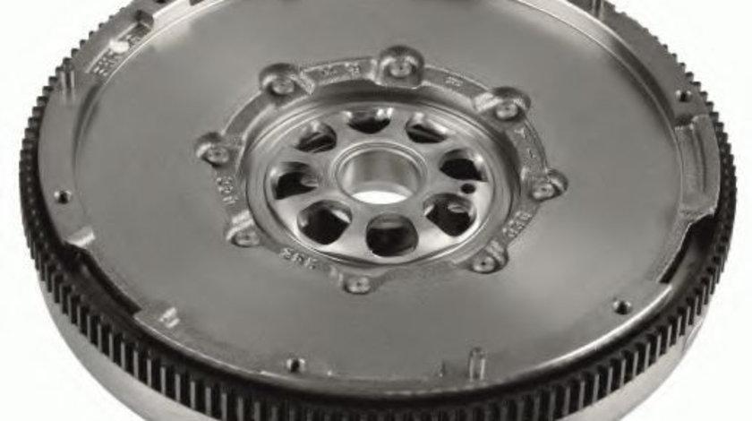 Volanta VW GOLF V (1K1) (2003 - 2009) SACHS 2294 000 838 piesa NOUA