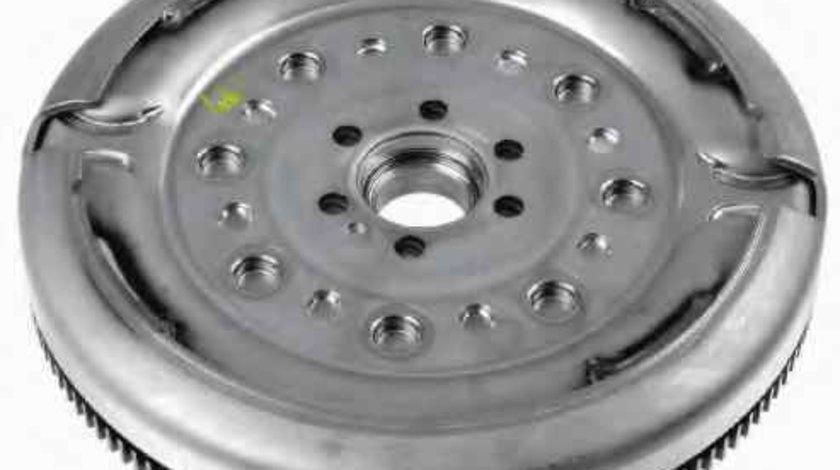 Volanta VW JETTA IV (162, 163) SACHS 2294 001 345