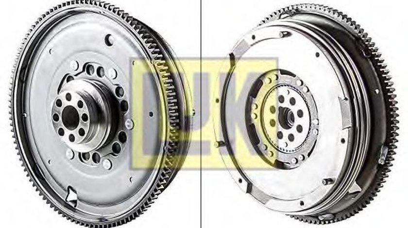 Volanta VW LT II platou / sasiu (2DC, 2DF, 2DG, 2DL, 2DM) (1996 - 2006) LuK 415 0208 10 piesa NOUA
