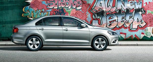 Volkswagen a confirmat. Cand se lanseaza masina low-cost care va concura Dacia