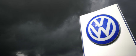Volkswagen a dat din nou de belea. Compania germana, suspectata ca a manipulat emisiile motorului 1.2 TDI