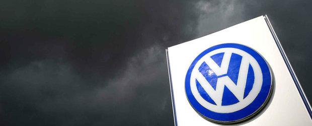 Volkswagen a fost de acord cu despagubirile impuse de americani. Uite cat trebuie sa plateasca constructorul german.