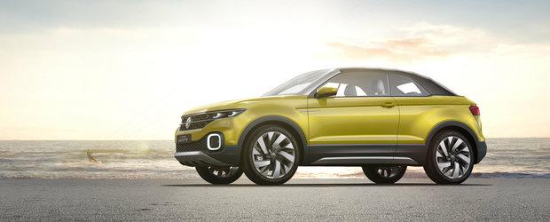 Volkswagen a gasit cheia succesului. Nemtii incep cea mai mare ofensiva de modele noi din istorie