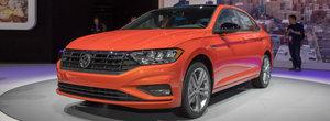 Volkswagen a lansat noua Jetta. Cum arata in realitate masina germana