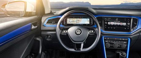 Volkswagen a lansat si in Romania cel mai ieftin SUV al companiei. LISTA COMPLETA DE PRETURI