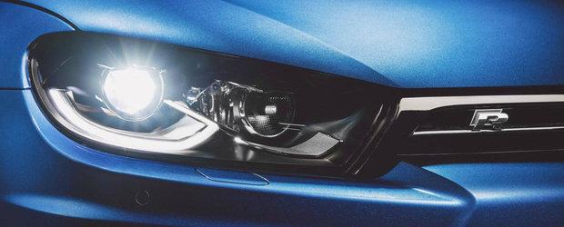 Volkswagen a oprit definitiv productia acestui model. NU se anunta vreun succesor la orizont