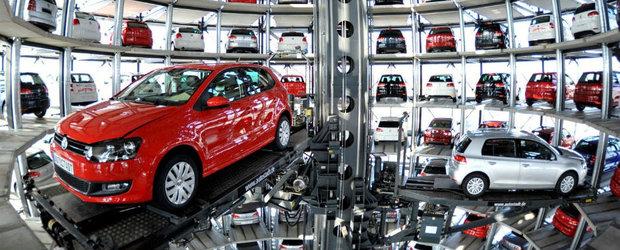 Volkswagen a oprit vanzarea a 79 de modele afectate de Dieselgate, in Coreea de Sud