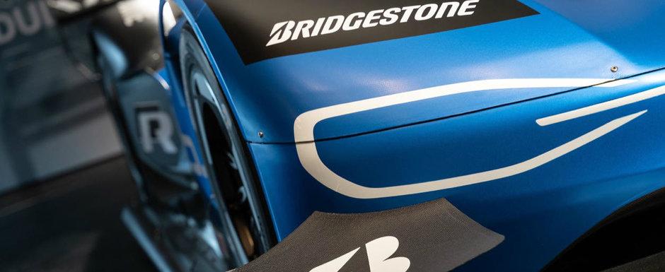 Volkswagen a prezentat astazi masina cu care vrea sa bata un record al circuitului de la Nurburgring