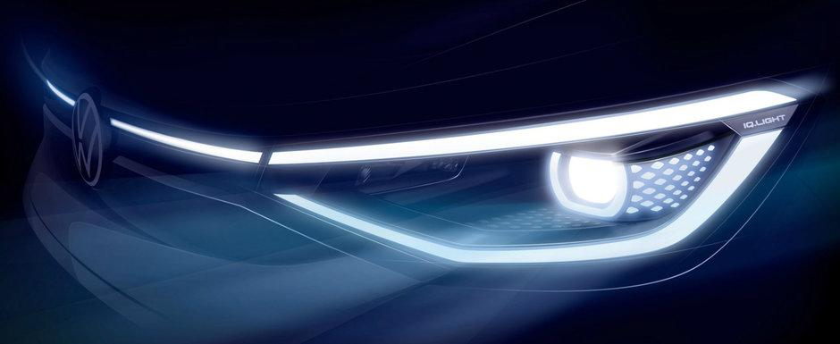 Volkswagen a prezentat oficial masina camuflata in Opel. Cum arata versiunea de serie