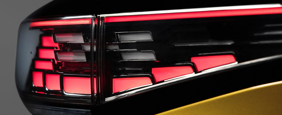 Volkswagen a prezentat oficial masina camuflata in Opel. Cat costa in Romania
