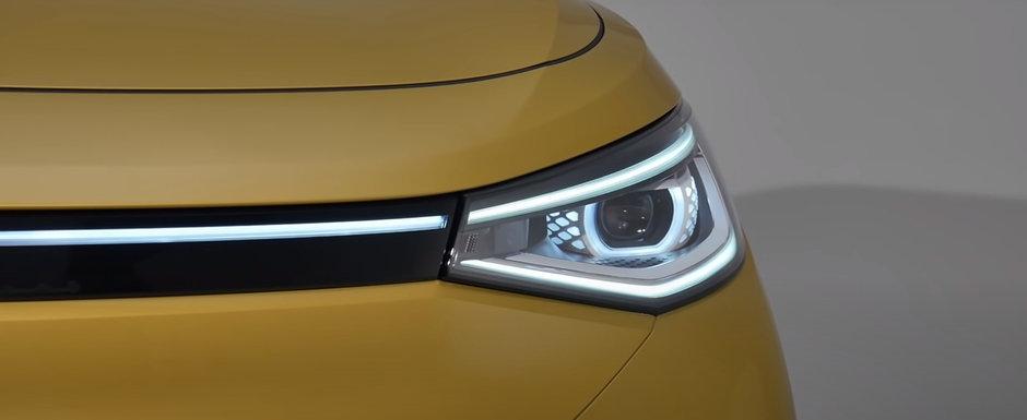 Volkswagen a prezentat oficial masina camuflata in Opel. Cum arata in realitate