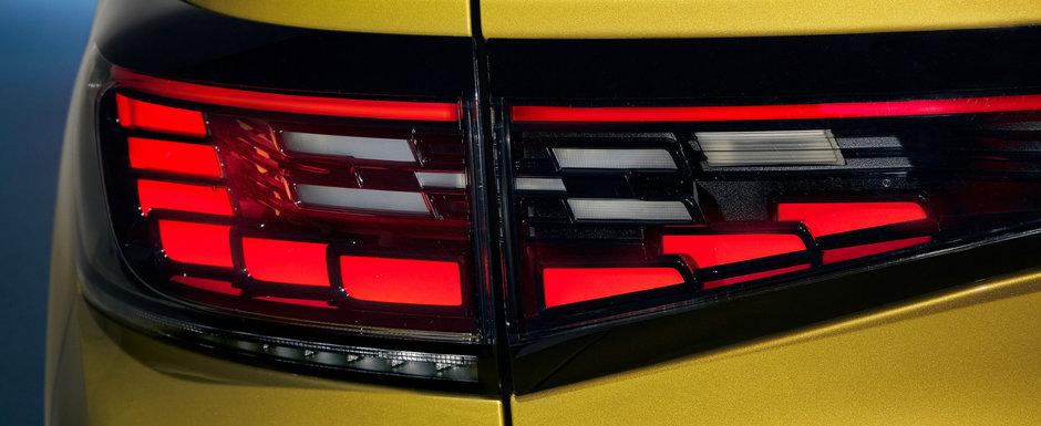 Volkswagen a prezentat oficial masina camuflata in Opel