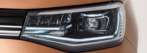 Volkswagen a prezentat oficial masina camuflata in Dacie. Cat costa in Romania