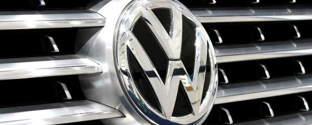 Volkswagen a primit unda verde pentru rechemarea in service a altor 1.1 milioane de vehicule