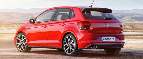 Volkswagen a pus capat speculatiilor. Cati cai putere are, de fapt, noul Polo GTI