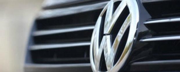 Volkswagen a rechemat in service 300.000 de masini