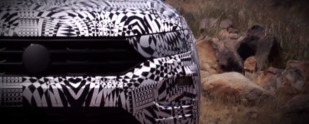 Volkswagen a recunoscut ca lucreaza la o noua masina. Cand va avea loc lansarea oficiala