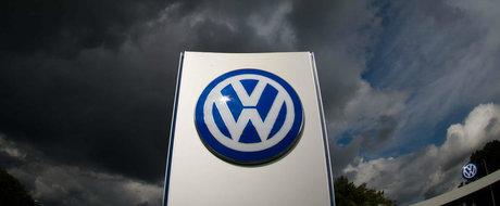 "Volkswagen, amenda de 1 miliard de euro in Germania pentru DIESELGATE: ""Acceptam decizia si amenda!"""