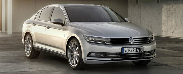 Volkswagen anunta bonusuri de pana la 10.000 de euro daca esti dispus sa renunti la masina ta diesel veche