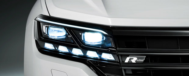 Volkswagen anunta lansarea unui nou model. Este prima data cand nemtii ofera asa ceva