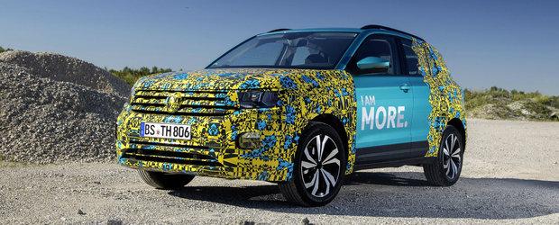 Volkswagen anunta primele detalii despre masina pe care o lanseaza anul viitor