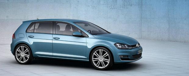 Volkswagen ar face orice pentru un ban in plus. Uite ce decizie a luat pentru noul Golf
