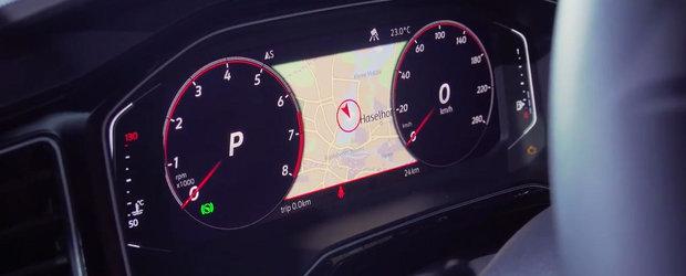 Volkswagen are cea mai inteligenta masina din clasa mica. Uite cate stie sa faca noul Polo