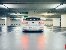 Volkswagen Arteon cu jante Vossen