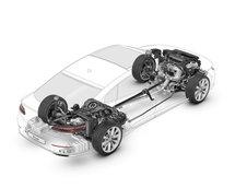 Volkswagen Arteon - Galerie Foto