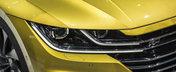 Momentul adevarului: Cum arata in realitate noul Volkswagen Arteon