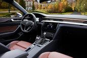 Volkswagen Arteon Shooting Brake - Poze noi