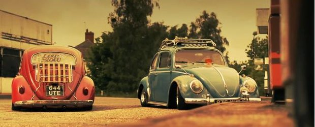 Volkswagen Beetle Cult: cum arata niste broaste modificate excelent