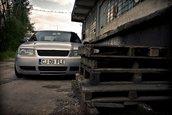 Volkswagen Bora by Cosmin - un FLEac, m-au tunarit!