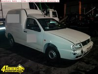 Volkswagen Caddy 1 9sdi