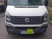 Volkswagen Crafter 2.0TDI EURO 5