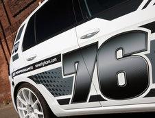 Volkswagen e-Golf de la xXx Performance