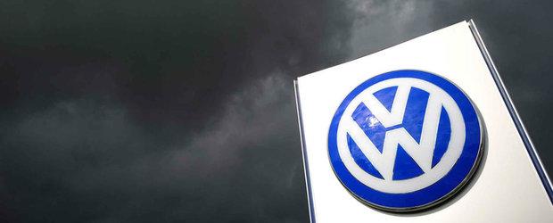 Volkswagen este acuzata de Uniunea Europeana ca a mintit si la emisiile de dioxid de carbon