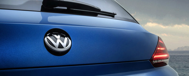 Volkswagen face curat in gama. La ce modele importante se gandeste sa renunte