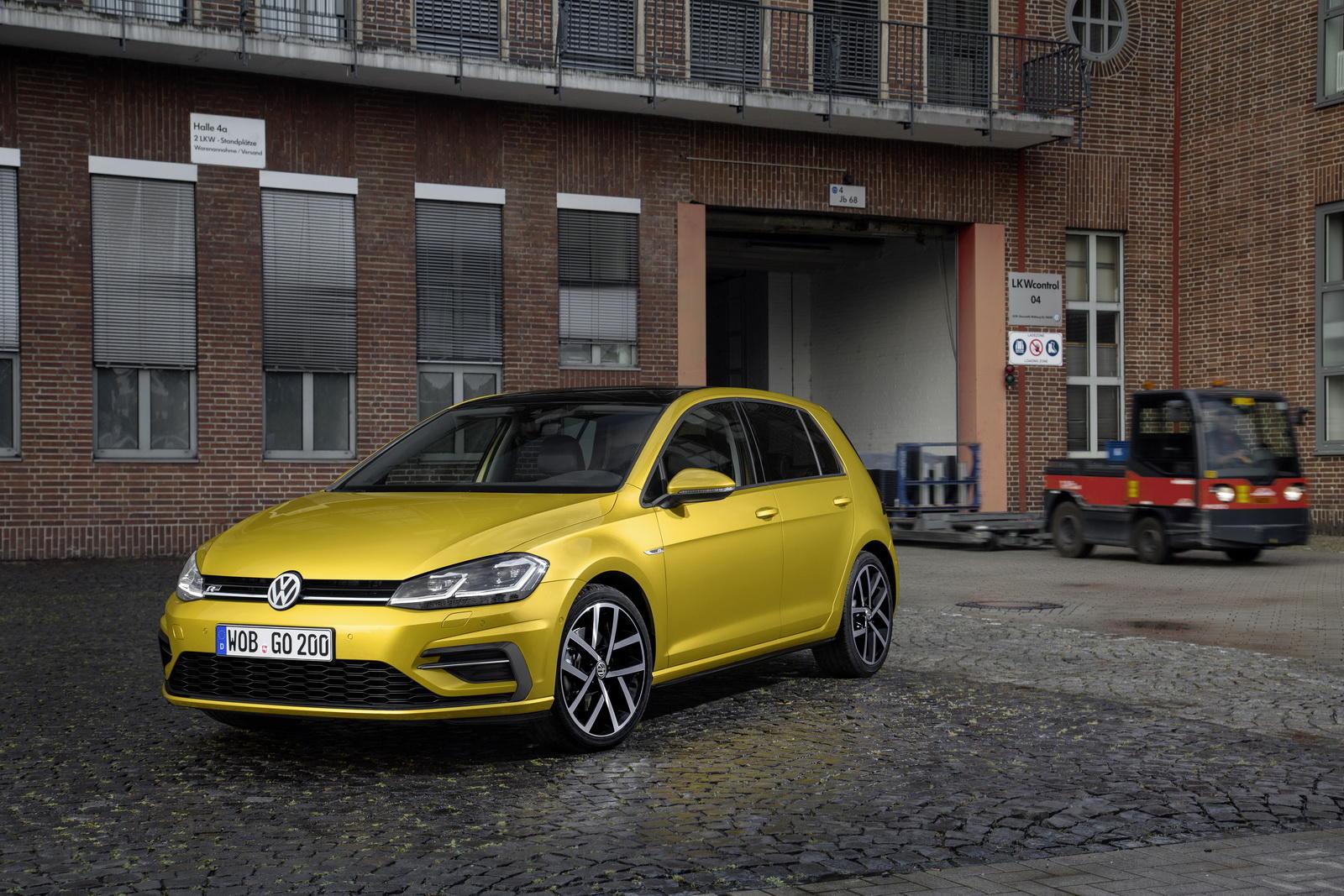 Volkswagen Golf 1.5 TSI ACT Bluemotion - Volkswagen Golf 1.5 TSI ACT Bluemotion