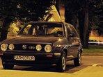 Volkswagen Golf 1.6 GTD