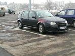 Volkswagen Golf 1j1 ALH 1,9 90CP